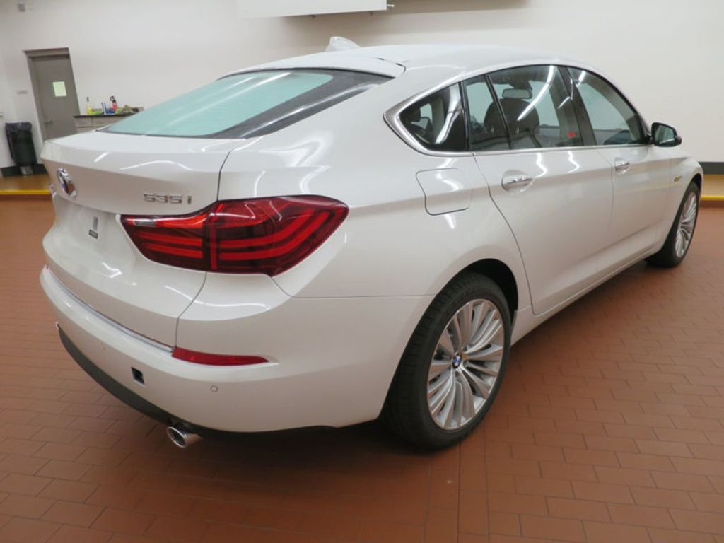 2017 used bmw 5 series 535i gran turismo at bmw of gwinnett place serving atlanta duluth decatur. Black Bedroom Furniture Sets. Home Design Ideas