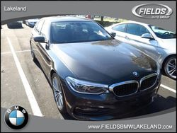 2017 BMW 5 Series - WBAJE5C31HWA92222