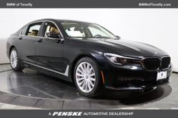 2017 BMW 7 Series - WBA7E4C54HGU99402