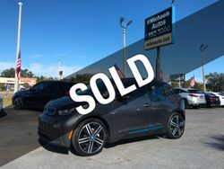 2017 BMW i3 Tera World w/Ext - WBY1Z8C58HV550933