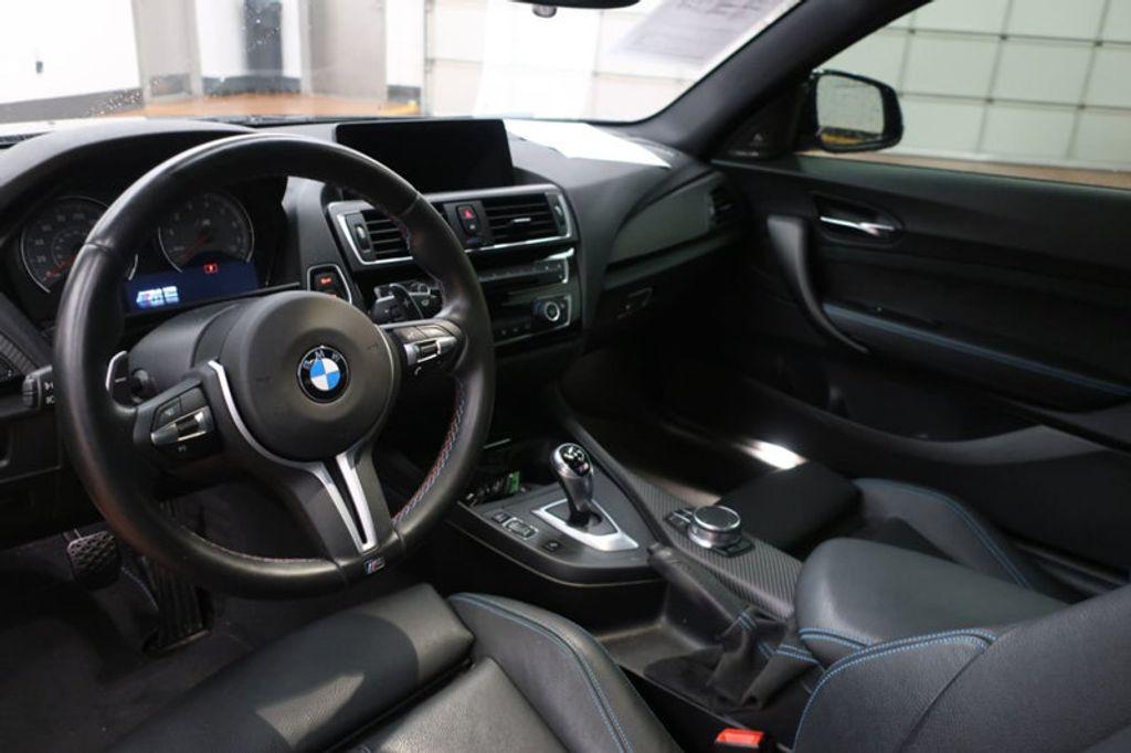 2017 Used BMW M2 2DR CPE at BMW of North Atlanta, GA, IID 18040093