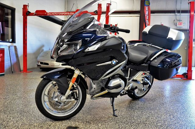 2017 BMW R 1200RT  - Click to see full-size photo viewer