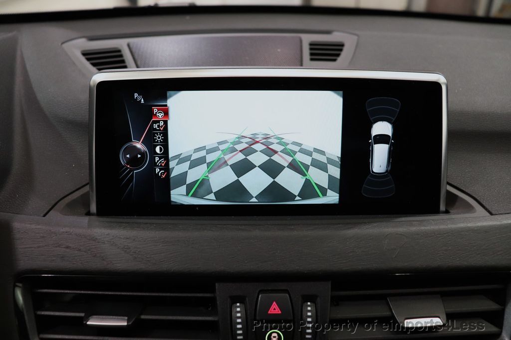 2017 BMW X1 CERTIFIED X1 xDrive28i AWD TECH LUX DRIVER ASSIST PLUS - 18373065 - 10