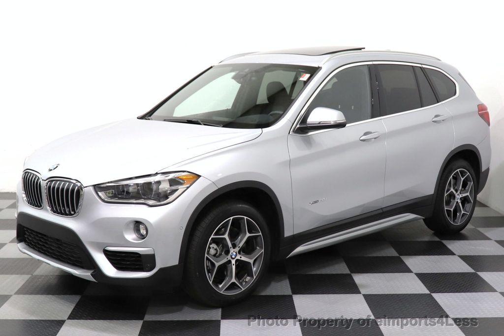 2017 BMW X1 CERTIFIED X1 xDrive28i AWD TECH LUX DRIVER ASSIST PLUS - 18373065 - 14