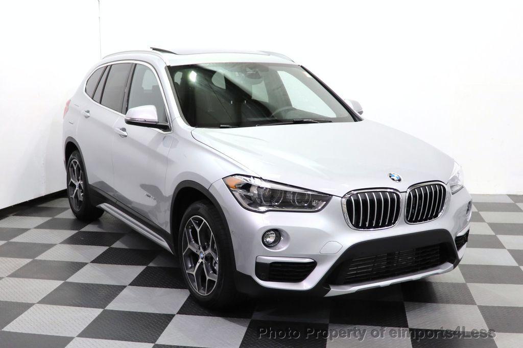 2017 BMW X1 CERTIFIED X1 xDrive28i AWD TECH LUX DRIVER ASSIST PLUS - 18373065 - 15