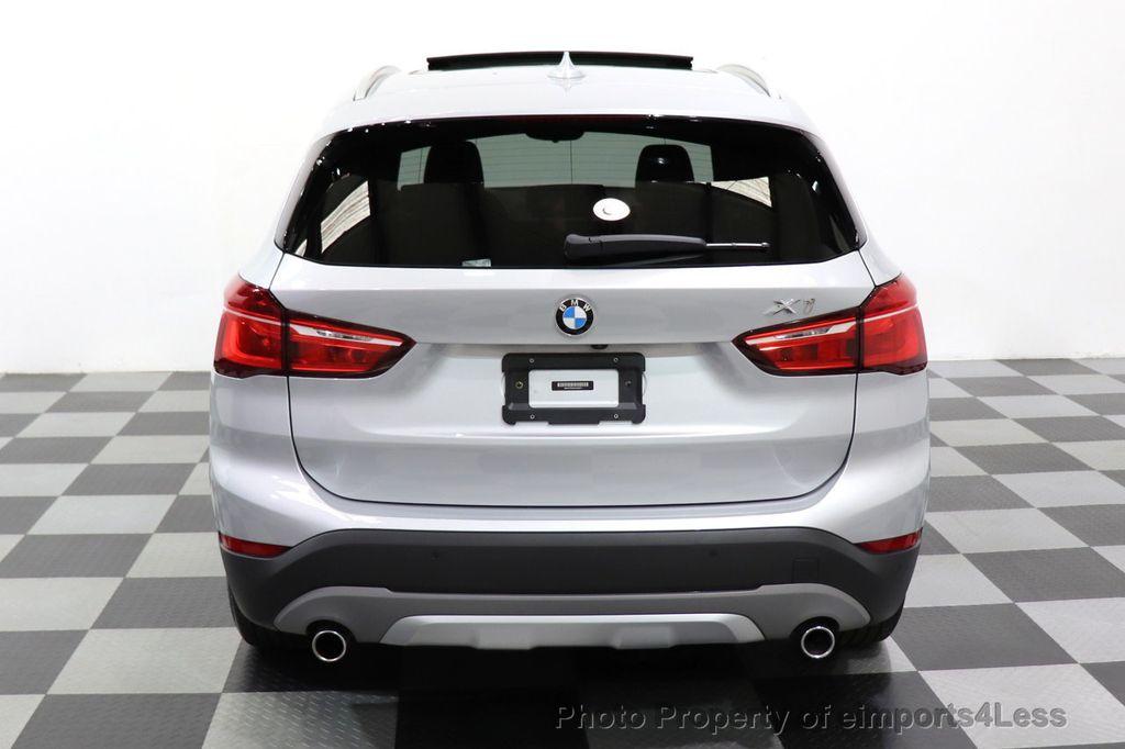 2017 BMW X1 CERTIFIED X1 xDrive28i AWD TECH LUX DRIVER ASSIST PLUS - 18373065 - 17