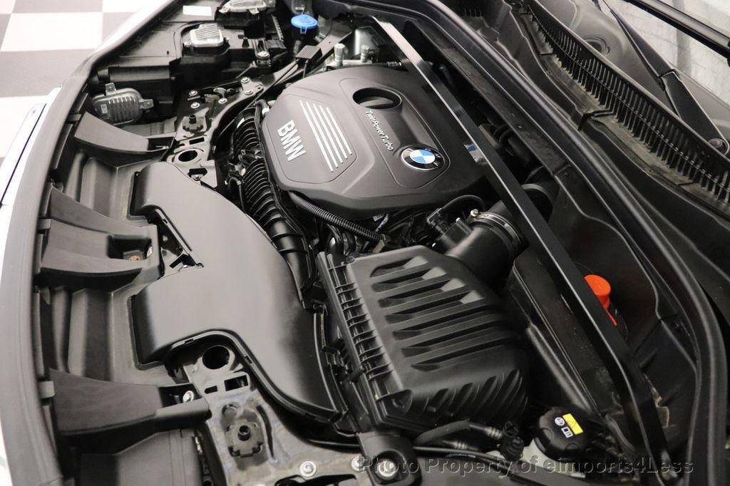 2017 BMW X1 CERTIFIED X1 xDrive28i AWD TECH LUX DRIVER ASSIST PLUS - 18373065 - 19