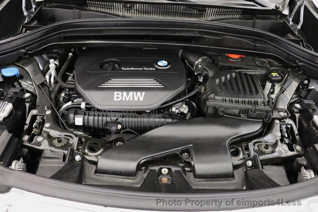 2017 BMW X1 CERTIFIED X1 xDrive28i AWD TECH LUX DRIVER ASSIST PLUS - 18373065 - 20