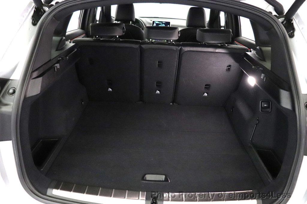 2017 BMW X1 CERTIFIED X1 xDrive28i AWD TECH LUX DRIVER ASSIST PLUS - 18373065 - 22
