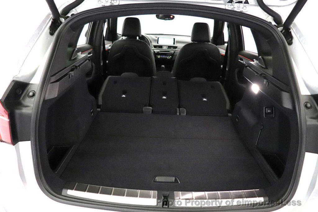 2017 BMW X1 CERTIFIED X1 xDrive28i AWD TECH LUX DRIVER ASSIST PLUS - 18373065 - 23