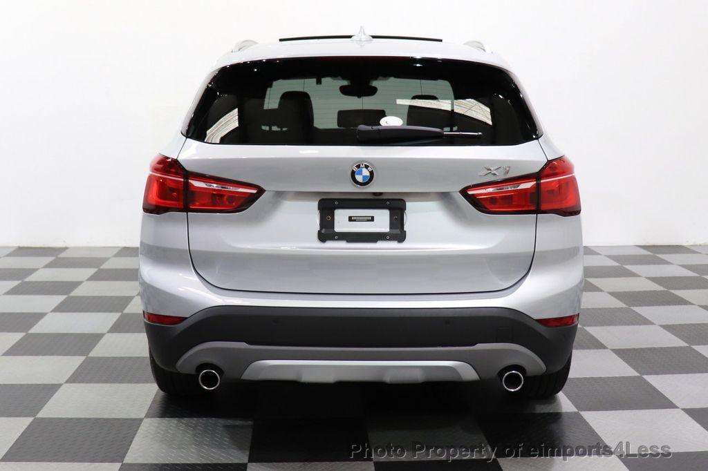 2017 BMW X1 CERTIFIED X1 xDrive28i AWD TECH LUX DRIVER ASSIST PLUS - 18373065 - 32