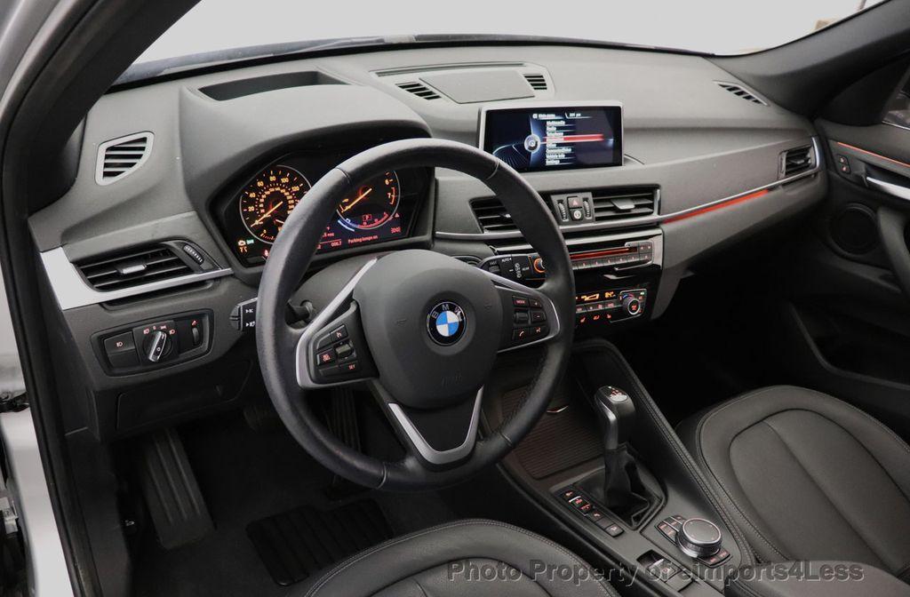 2017 BMW X1 CERTIFIED X1 xDrive28i AWD TECH LUX DRIVER ASSIST PLUS - 18373065 - 34