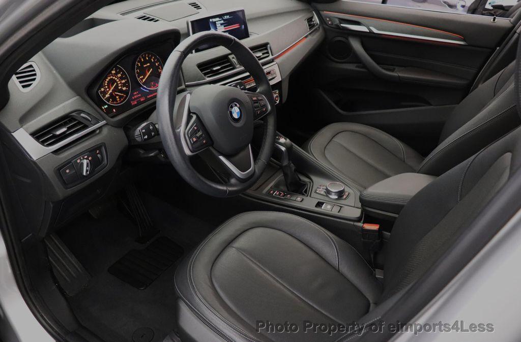 2017 BMW X1 CERTIFIED X1 xDrive28i AWD TECH LUX DRIVER ASSIST PLUS - 18373065 - 49