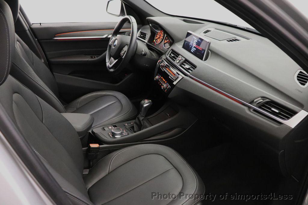 2017 BMW X1 CERTIFIED X1 xDrive28i AWD TECH LUX DRIVER ASSIST PLUS - 18373065 - 50