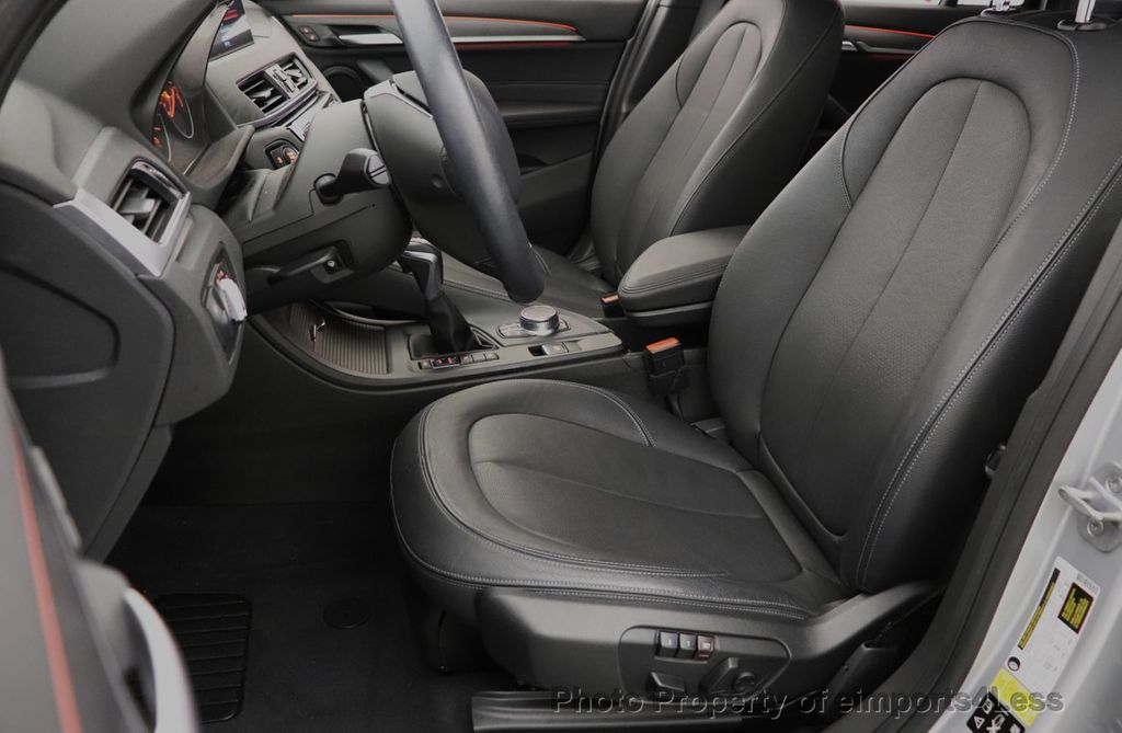 2017 BMW X1 CERTIFIED X1 xDrive28i AWD TECH LUX DRIVER ASSIST PLUS - 18373065 - 5