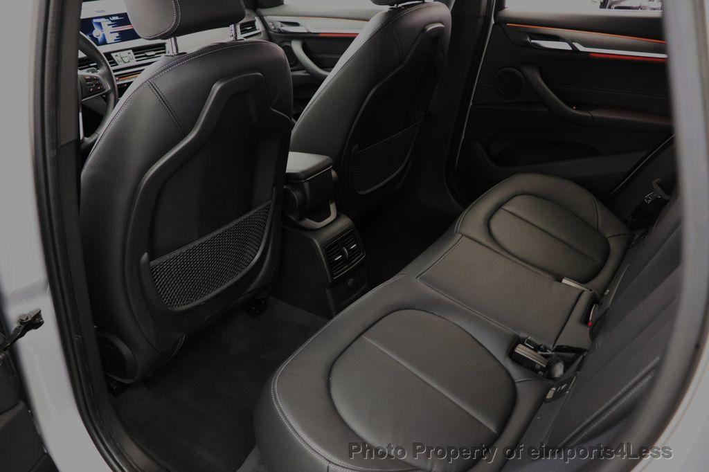 2017 BMW X1 CERTIFIED X1 xDrive28i AWD TECH LUX DRIVER ASSIST PLUS - 18373065 - 7