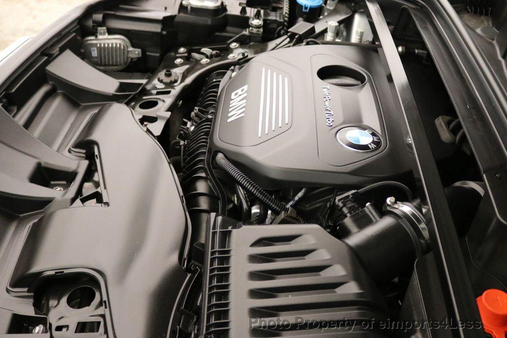 2017 BMW X1 CERTIFIED X1 xDRIVE XLINE AWD CAMERA PANO NAVIGATION - 17613061 - 19