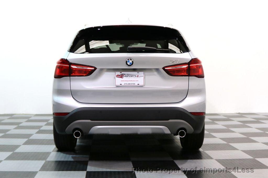 2017 BMW X1 CERTIFIED X1 xDRIVE XLINE AWD CAMERA PANO NAVIGATION - 17613061 - 31
