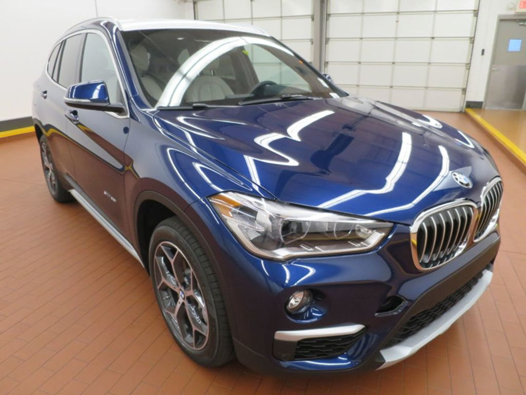 2017 used bmw x1 sdrive28i at bmw of gwinnett place serving atlanta duluth marietta ga iid. Black Bedroom Furniture Sets. Home Design Ideas