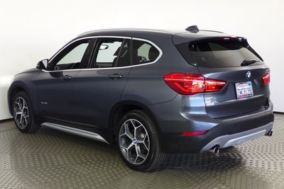 2017 BMW X1 sDrive28i SAV - Click to see full-size photo viewer