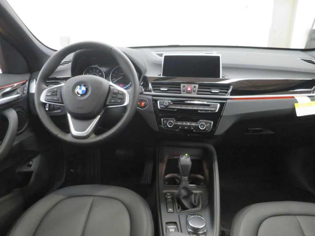 Used BMW X XDrivei At United BMW Serving Atlanta - Black bmw x1