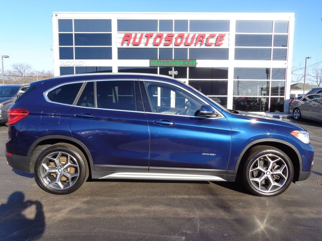2017 Used Bmw X1 Xdrive28i At Autosource Motors Inc Serving Milwaukee Wi Iid 19746206
