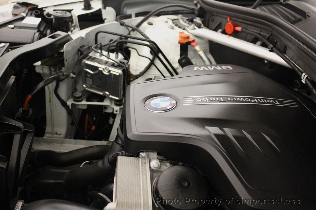 2017 BMW X3 CERTIFIED X3 xDRIVE28i AWD CAMERA PANO NAVI - 18104444 - 19
