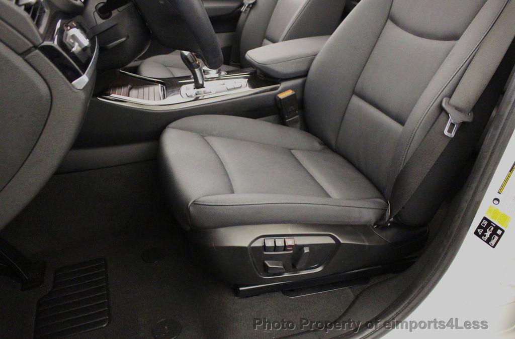 2017 BMW X3 CERTIFIED X3 xDRIVE28i AWD CAMERA PANO NAVI - 18104444 - 24