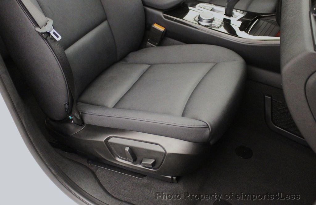 2017 BMW X3 CERTIFIED X3 xDRIVE28i AWD CAMERA PANO NAVI - 18104444 - 25