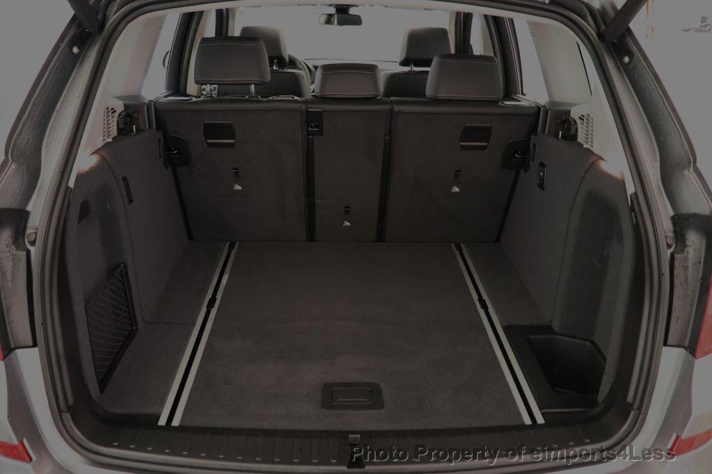 2017 BMW X3 CERTIFIED X3 xDrive28i Premium AWD NAV CAM PANO - 18587066 - 21