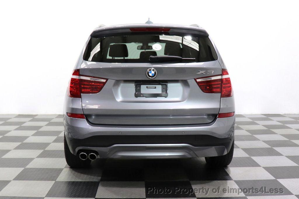 2017 BMW X3 CERTIFIED X3 xDrive28i Premium AWD NAV CAM PANO - 18587066 - 30