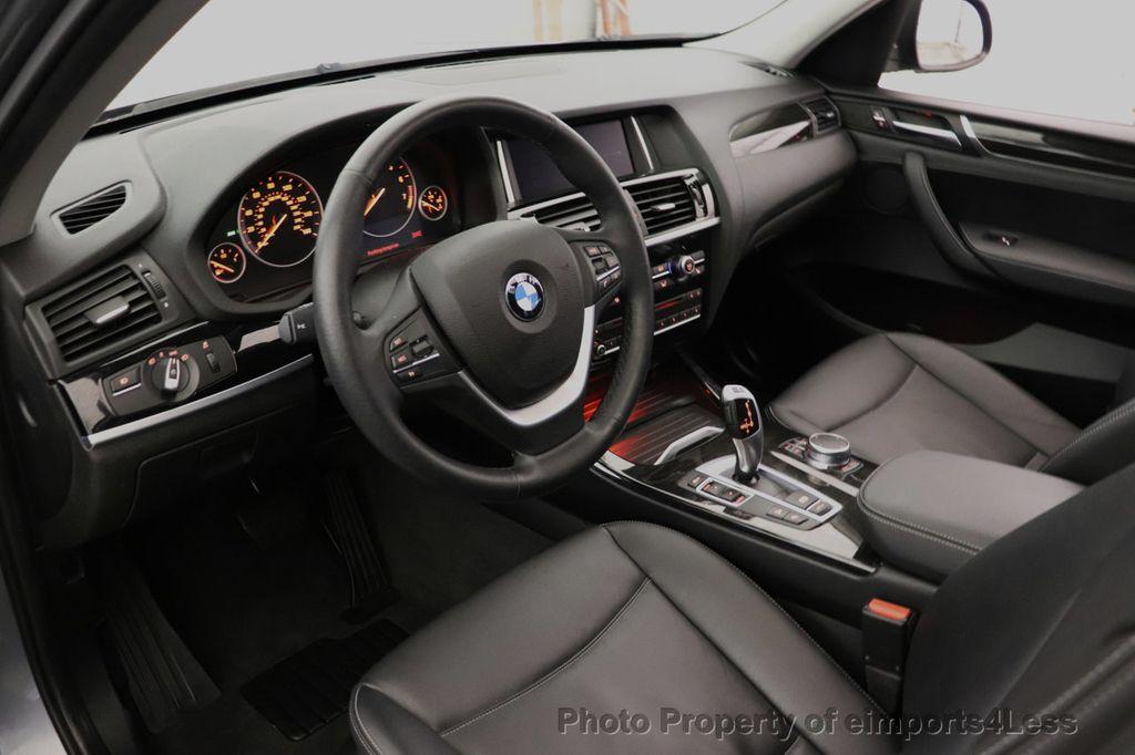 2017 BMW X3 CERTIFIED X3 xDrive28i Premium AWD NAV CAM PANO - 18587066 - 32