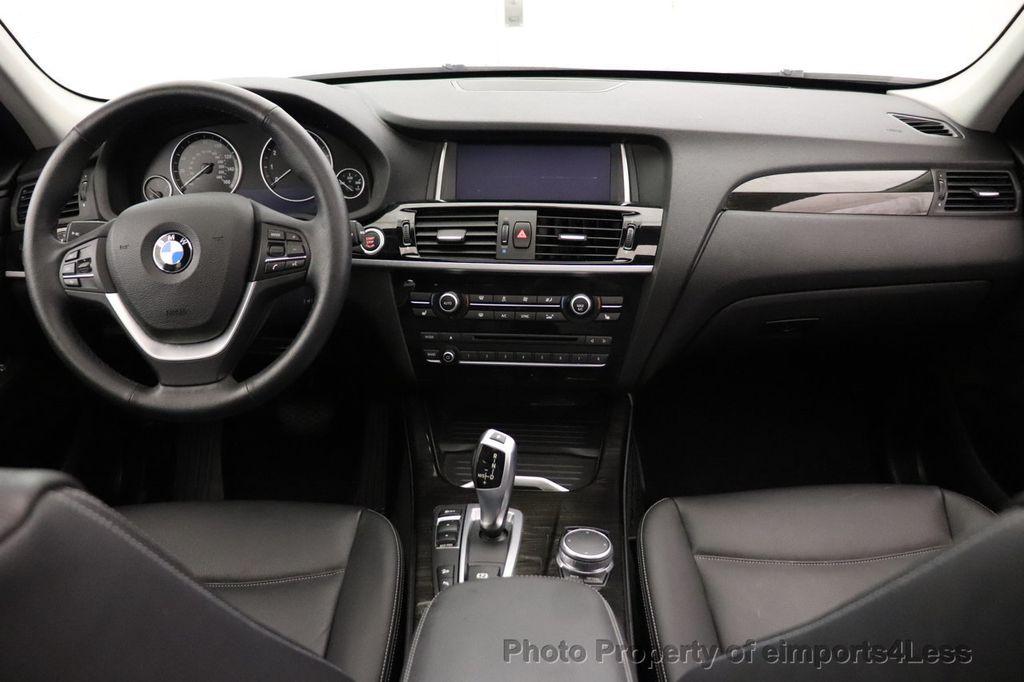 2017 BMW X3 CERTIFIED X3 xDrive28i Premium AWD NAV CAM PANO - 18587066 - 33