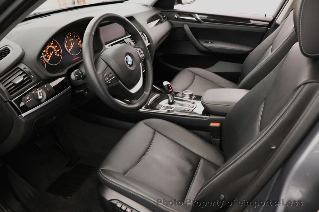 2017 BMW X3 CERTIFIED X3 xDrive28i Premium AWD NAV CAM PANO - 18587066 - 5