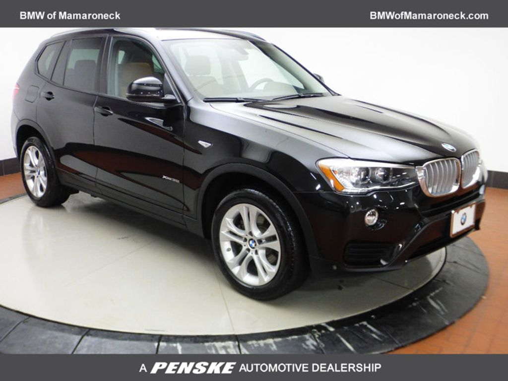 Dealer Video - 2017 BMW X3 xDrive35i - 16024469