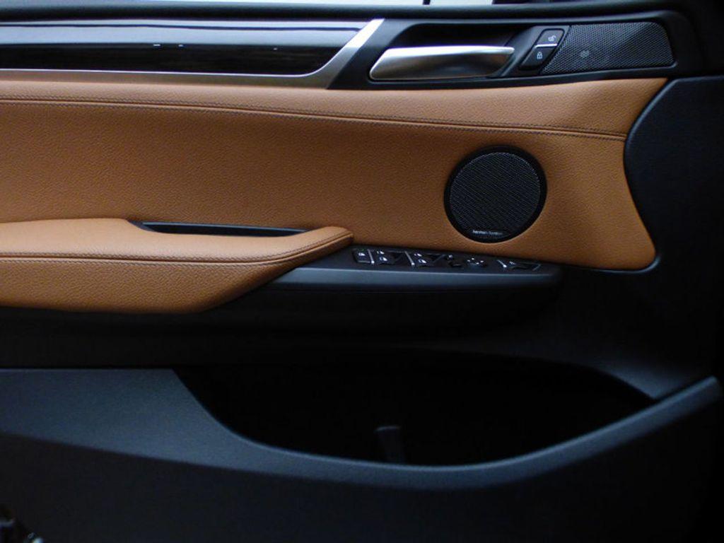 2017 BMW X3 xDrive35i - 16024469 - 14