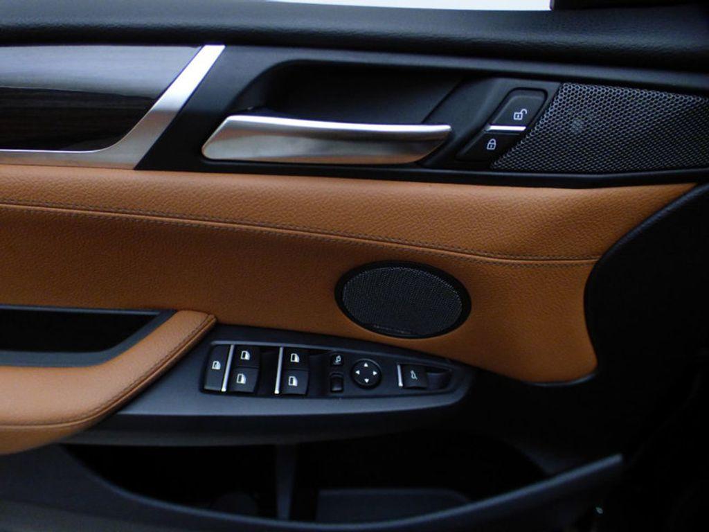 2017 BMW X3 xDrive35i - 16024469 - 15