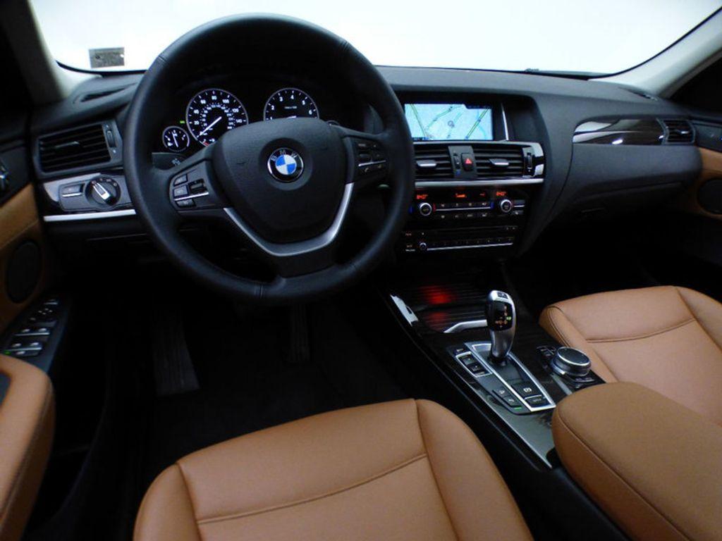 2017 BMW X3 xDrive35i - 16024469 - 28