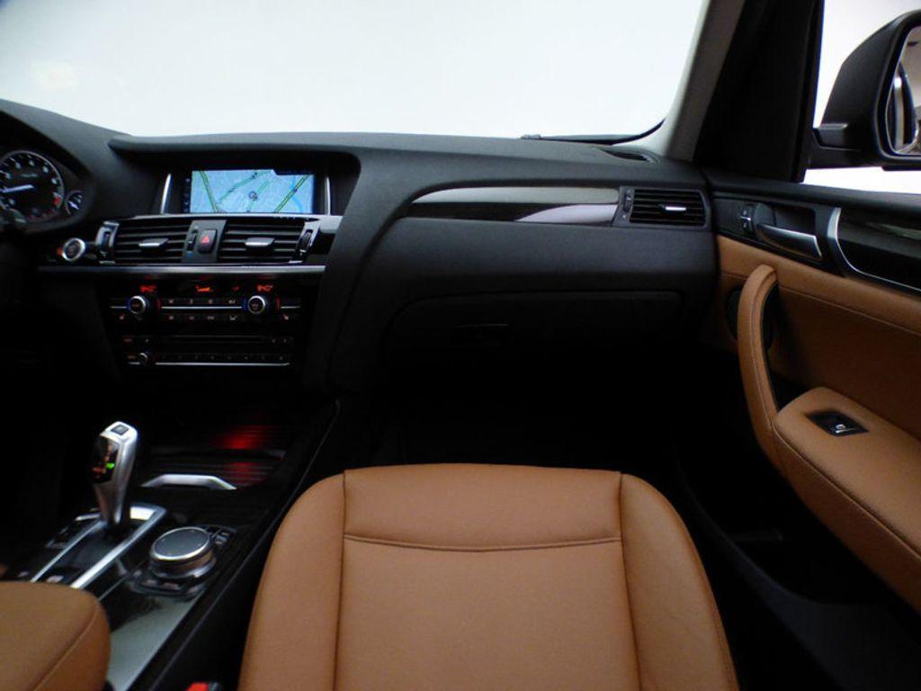 2017 BMW X3 xDrive35i - 16024469 - 30