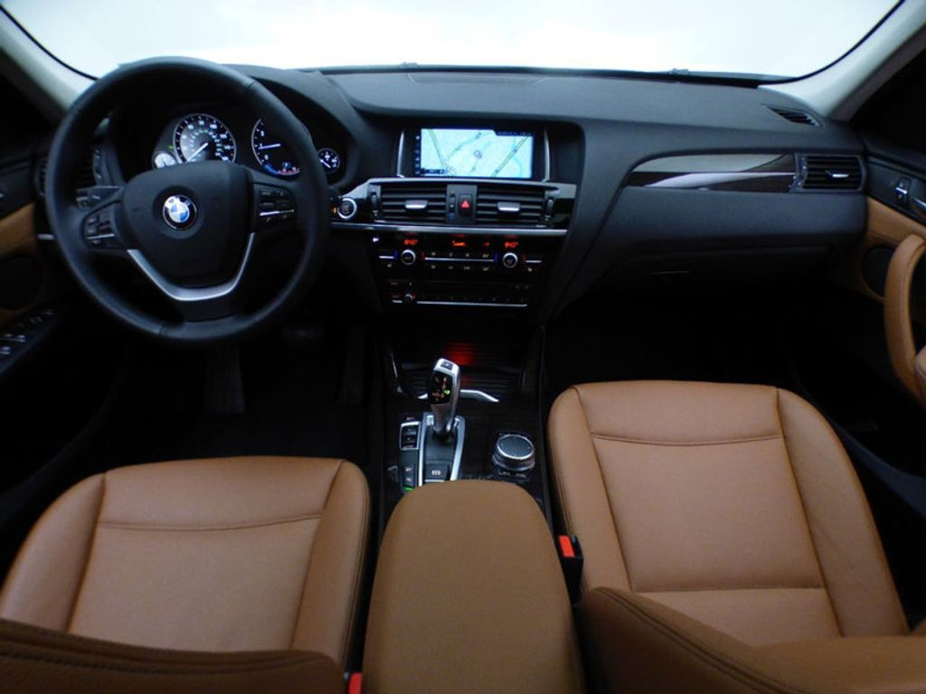 2017 BMW X3 xDrive35i - 16024469 - 31