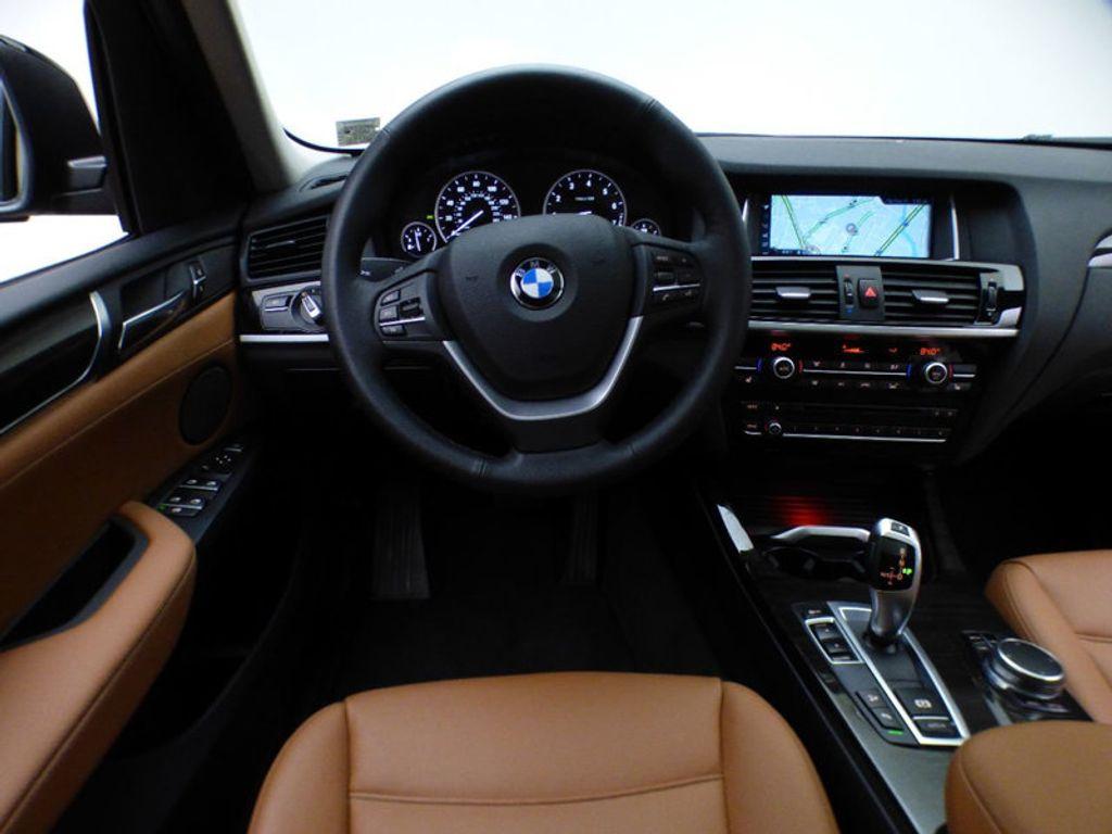 2017 BMW X3 xDrive35i - 16024469 - 35