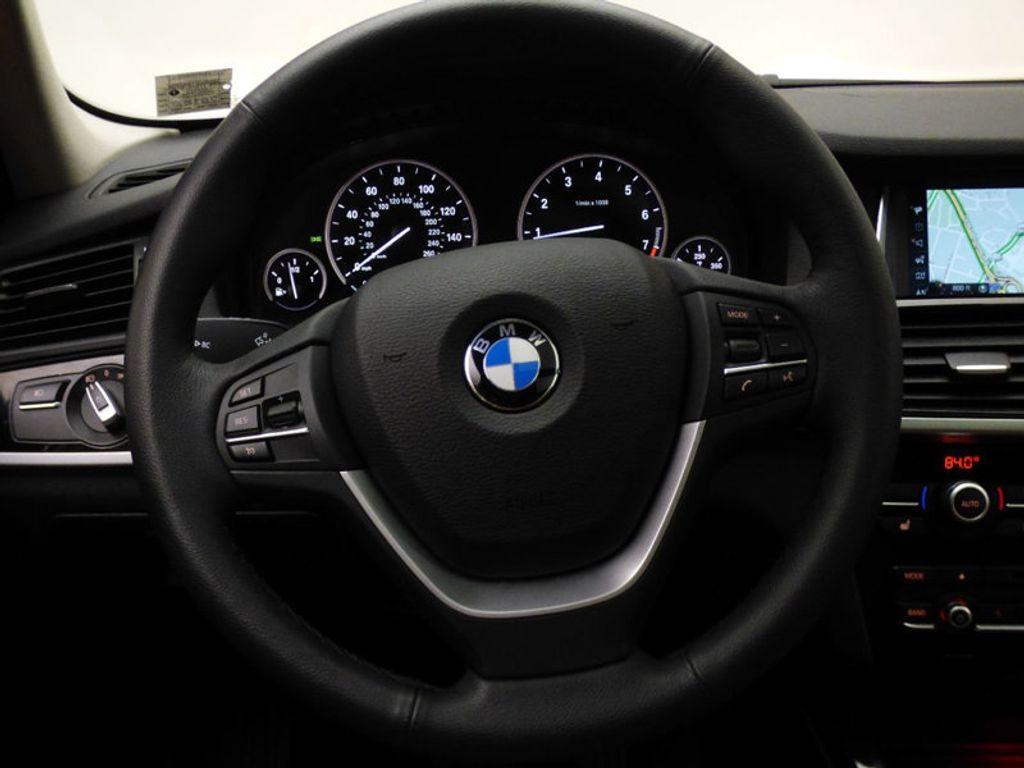 2017 BMW X3 xDrive35i - 16024469 - 36