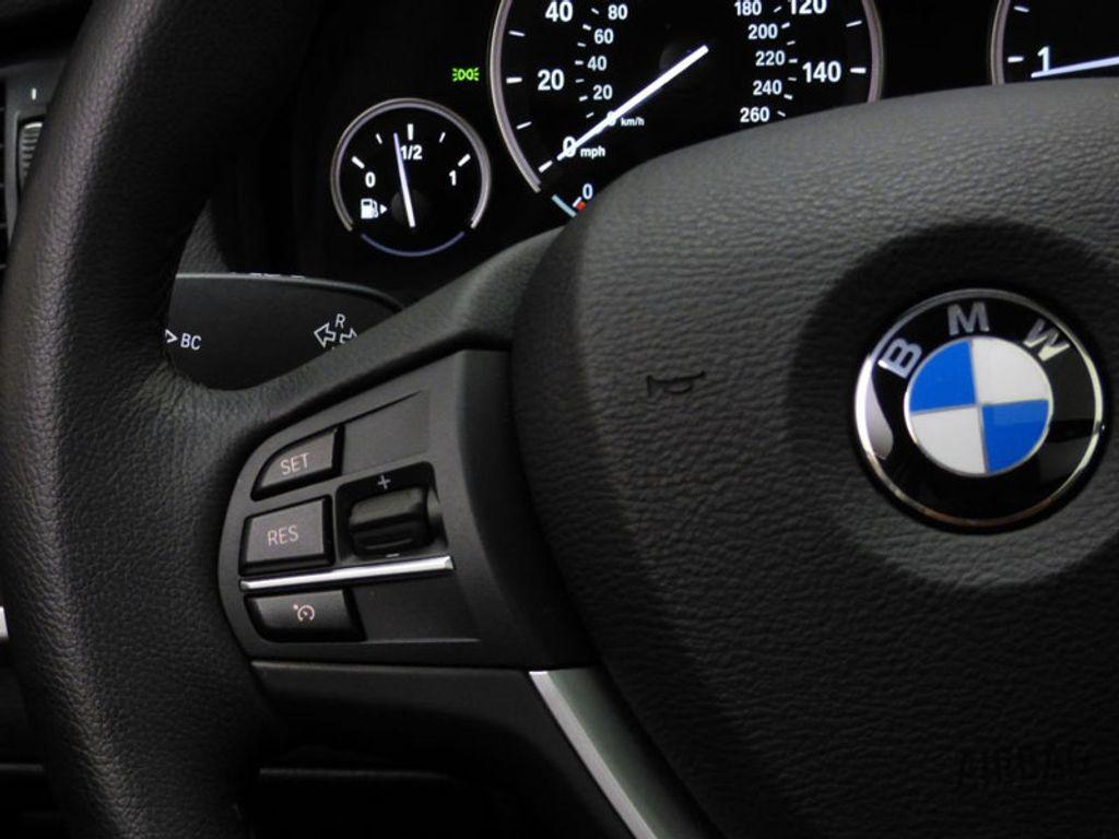 2017 BMW X3 xDrive35i - 16024469 - 37