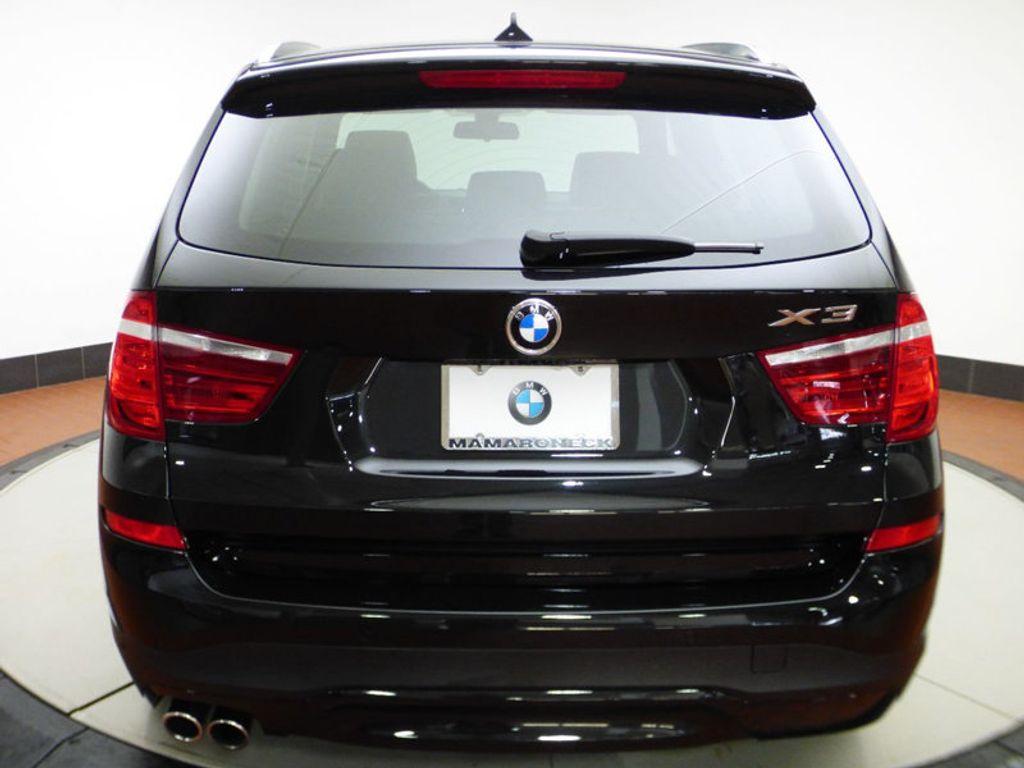 2017 BMW X3 xDrive35i - 16024469 - 4