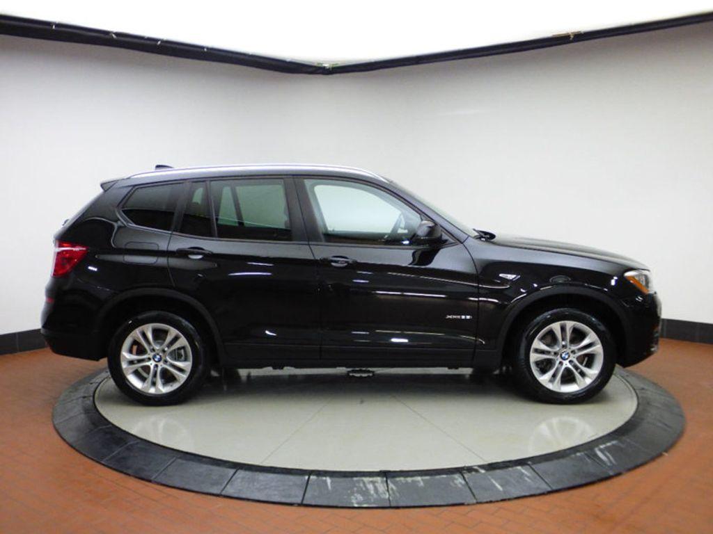 2017 BMW X3 xDrive35i - 16024469 - 6