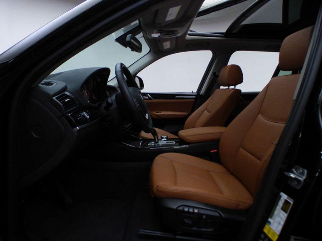 2017 BMW X3 xDrive35i - 16024469 - 8