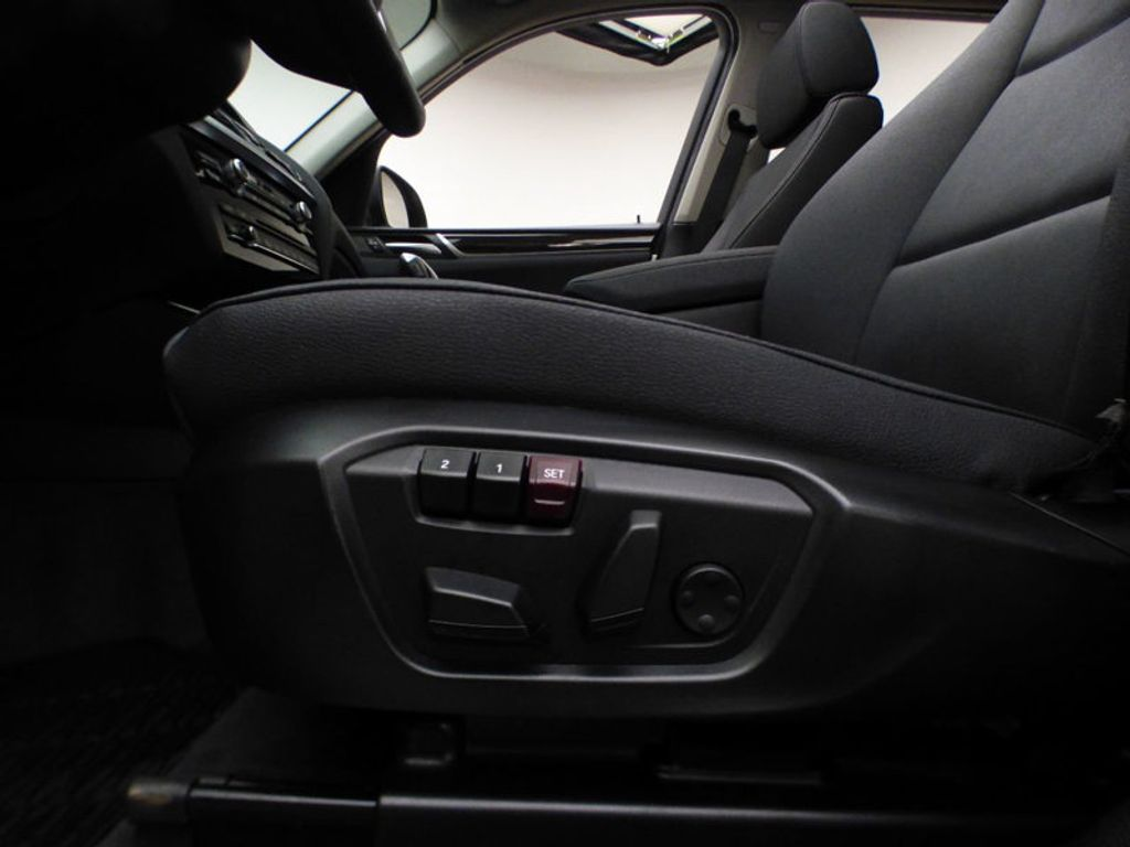 2017 BMW X3 xDrive35i - 16184017 - 9