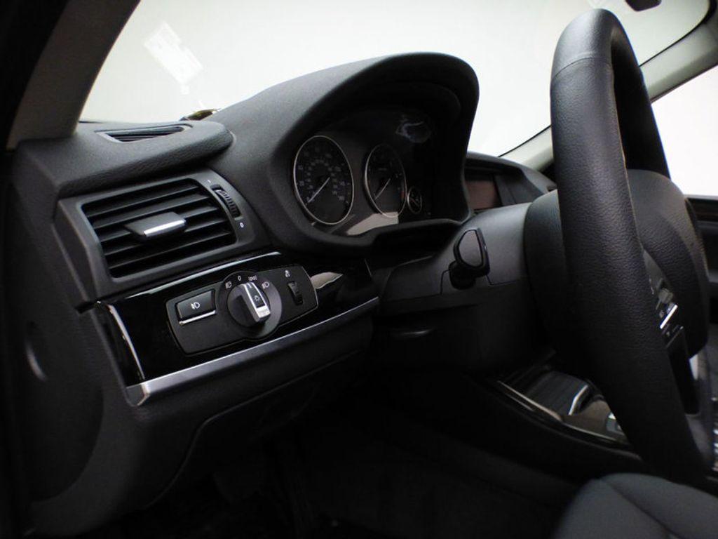 2017 BMW X3 xDrive35i - 16184017 - 11
