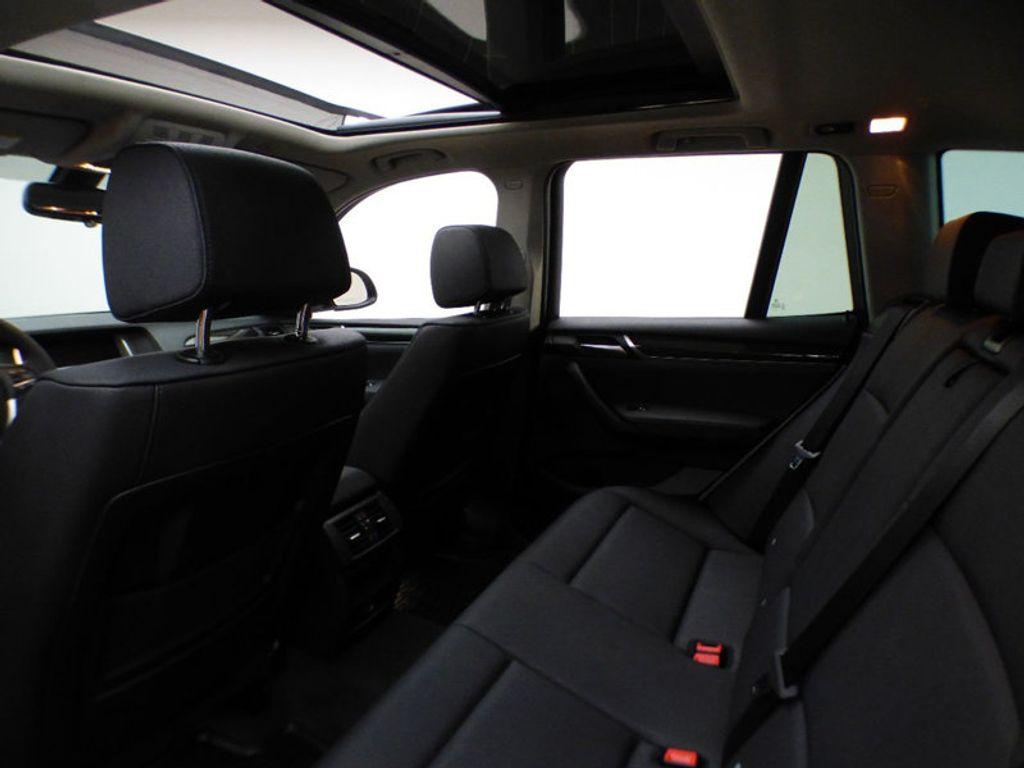 2017 BMW X3 xDrive35i - 16184017 - 12