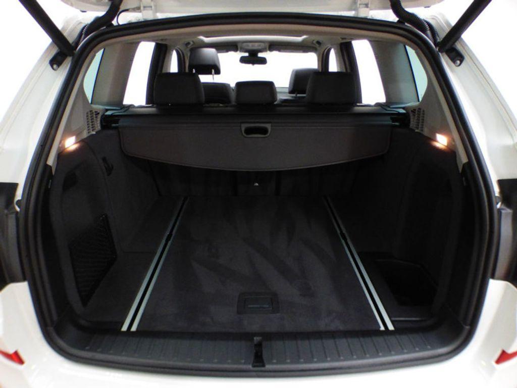2017 BMW X3 xDrive35i - 16184017 - 18